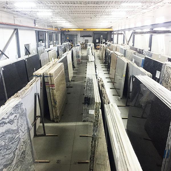 AV Granite Warehouse