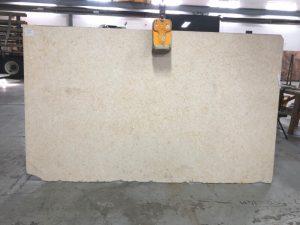 Jerusalem Gold 2cm marble slab