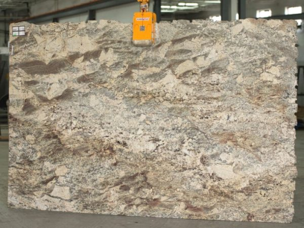 Netuno granite slab