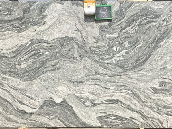 New Viscount granite slab