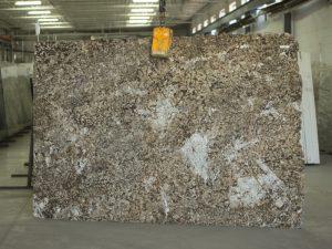 Normandi granite slab