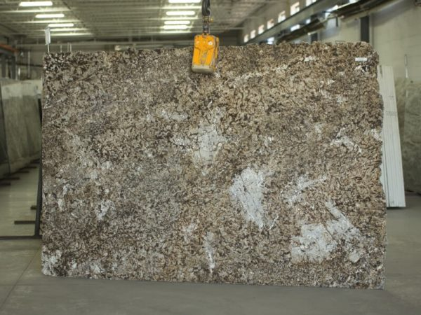 Normandi granite slab