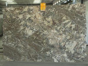 River Bourdeux granite slab