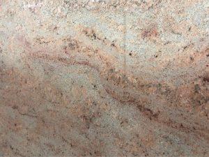 Shiva Kashi granite slab