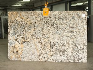 aries granite slab