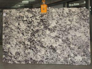 delicatus supreme granite slab