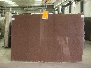 imperial castor granite slab