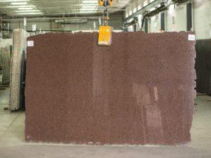imperial castor granite slab