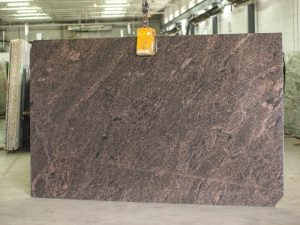 indian dakota granite slab