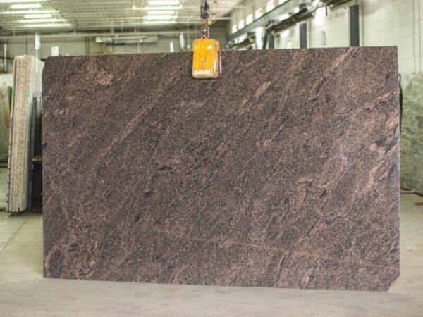 indian dakota granite slab